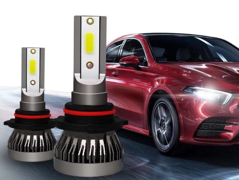 Warum sollten Sie LED Scheinwerfer für Ihr Auto bekommen?